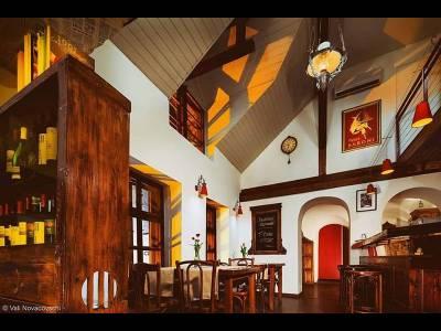 Restaurant Felinarul
