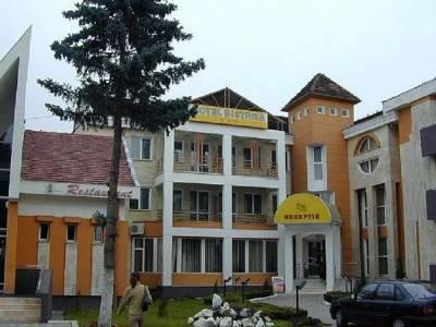 Hotel Bistriţa
