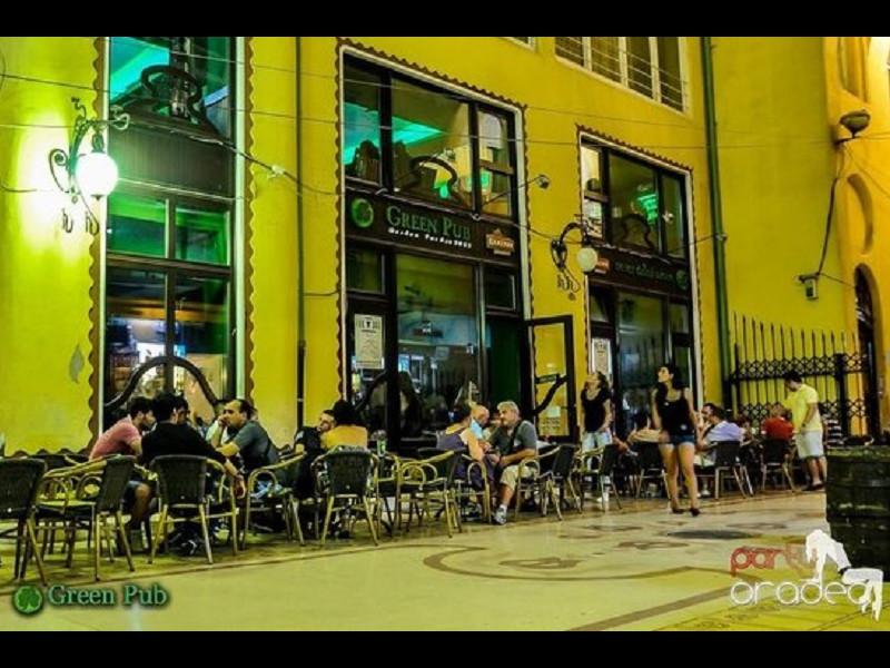 Green Pub