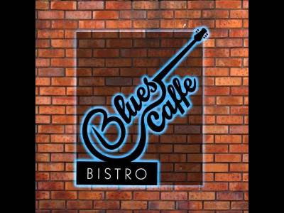 Bistro Blues Caffe