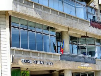 Centrul Cultural Piteşti