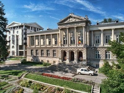 Muzeul Judeţean Argeş