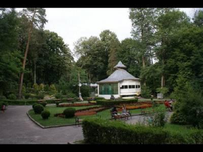 Parcul Trivale