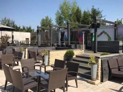 Zebrano Cafe