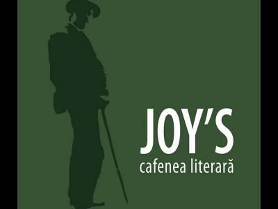 Cafeneaua Literară Joy's