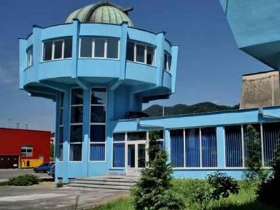 Planetariul și Observatorul Astronomic