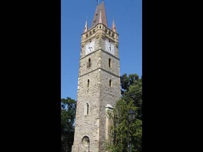 Turnul Ştefan