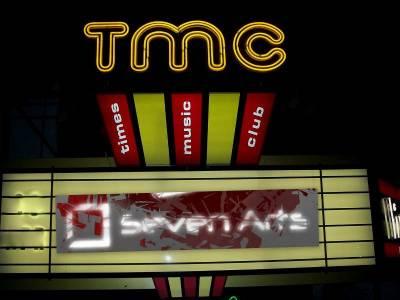 Times Music Club