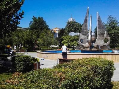 Parc Robert Schuman