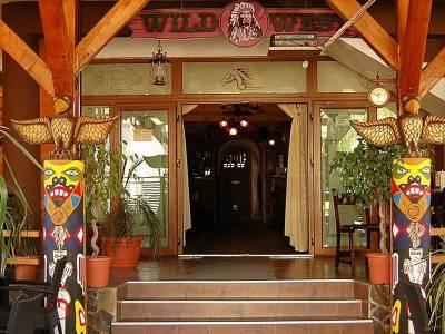 Restaurant Wild West
