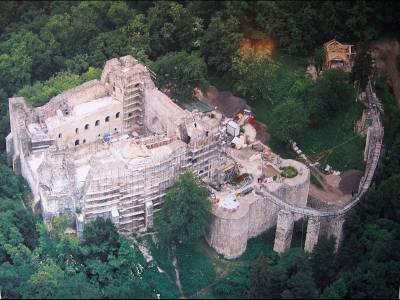 Cetatea Neamţului