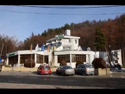 Motel Casa Arcaşului