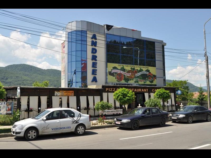 Restaurant Andreea