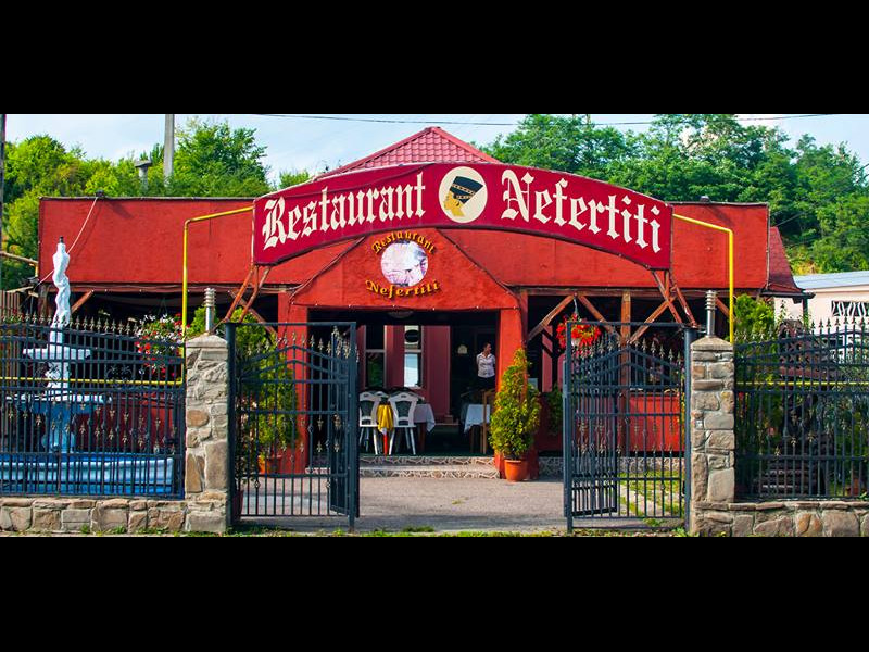 Restaurant Nefertiti