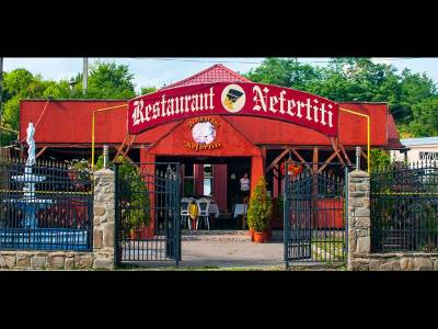 Restaurant Nefertiti
