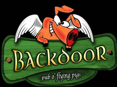 Backdoor PUB