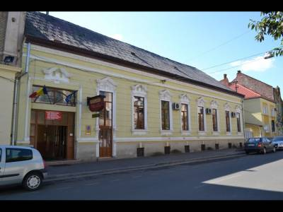 Restaurant Mioriţa