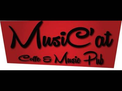 Music'at Caffe & Pub