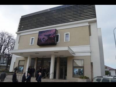Teatrul Municipal Matei Vișniec