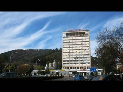 Grand Hotel Ceahlău