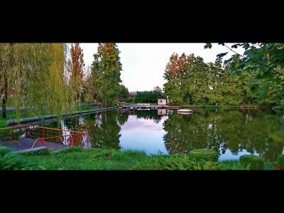 Parcul Ştrand