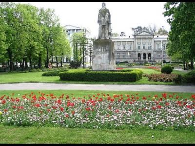 Parcul 1907