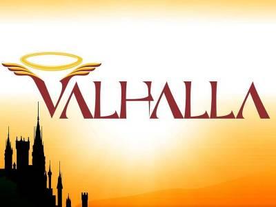 Berăria Valhalla