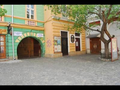 Teatrul Arlechino
