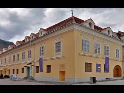 Muzeul Civilizației Urbane