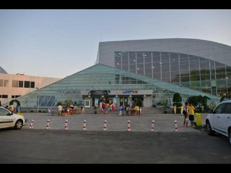 Pavilionul Expoziţional Constanţa