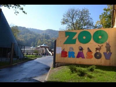Parcul Zoologic