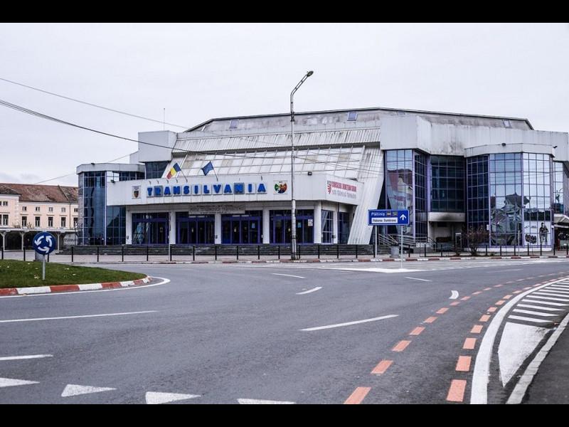 Sala Sporturilor Transilvania