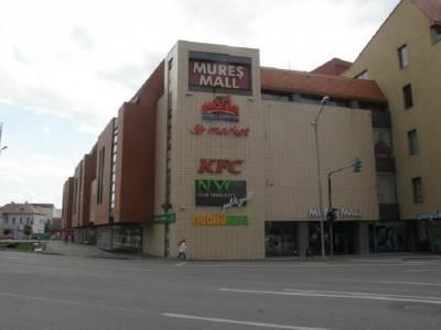 Mureș Mall