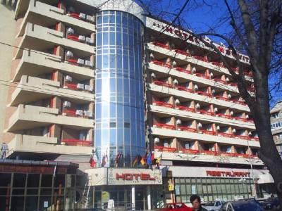 Hotel Dâmbovița