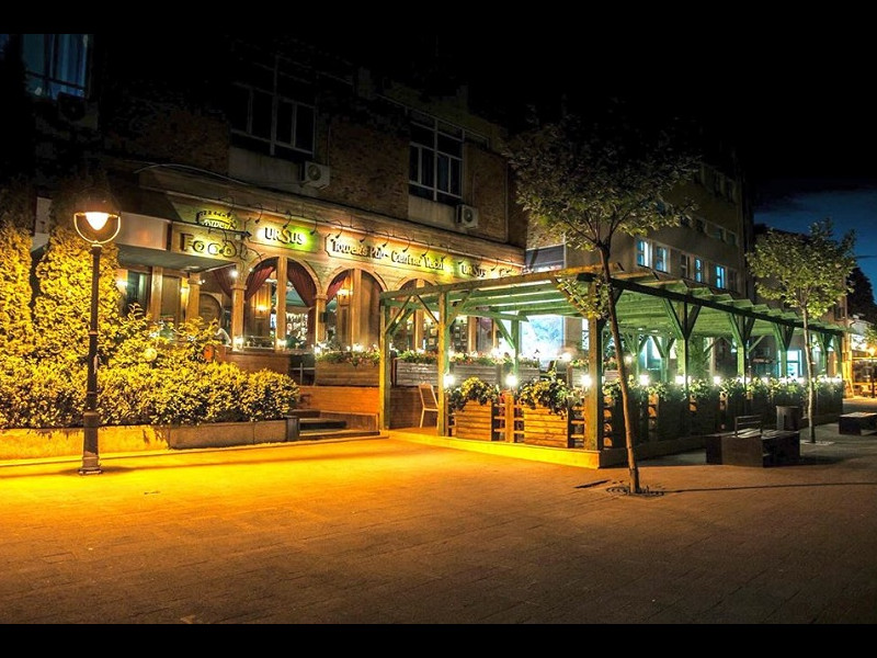 Tower's Pub
