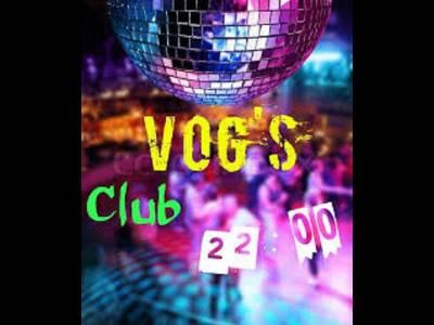 Club Vog's