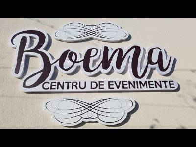 Boema - Centru de evenimente