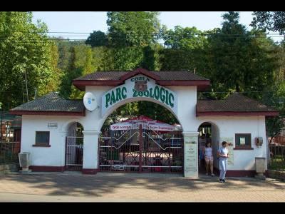 Parc Zoologic