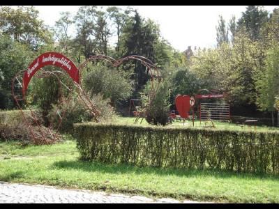 Parcul Îndrăgostiților