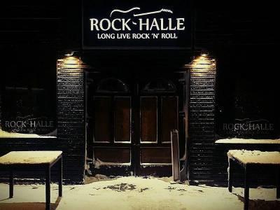 Rock Halle