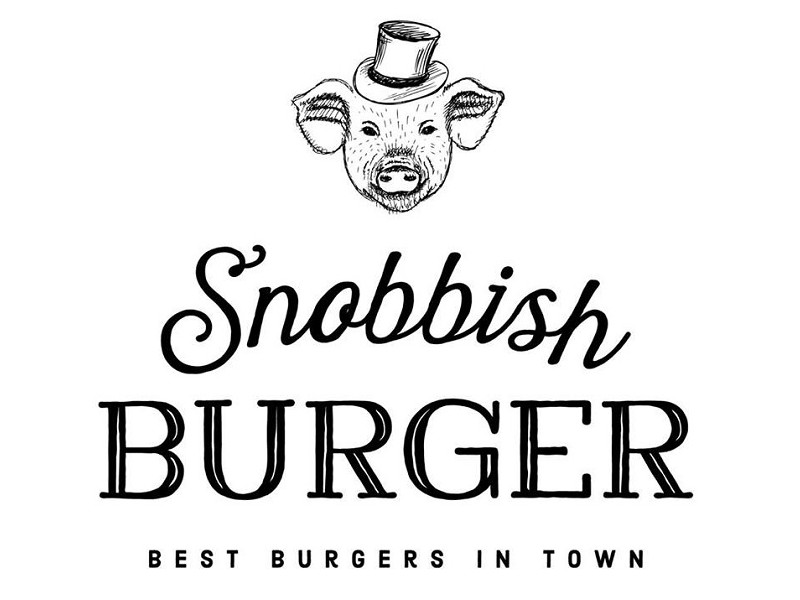Snobbish Burger