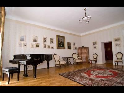 Muzeul Casa Mureșenilor