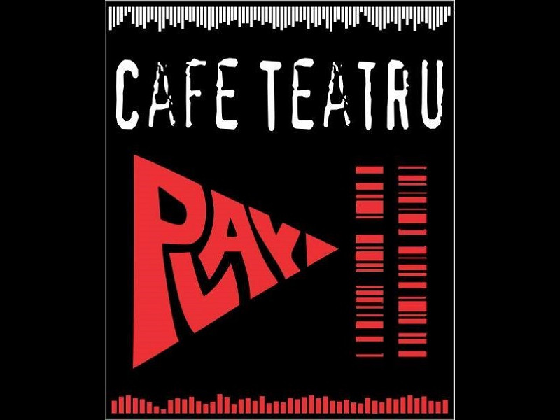 Cafe-Teatru Play