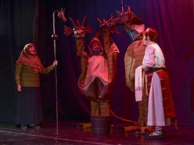 Teatrul de Păpuşi