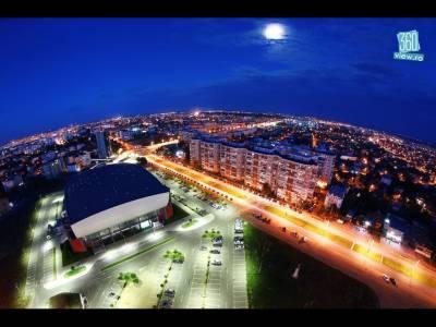 Sala Polivalentă Craiova