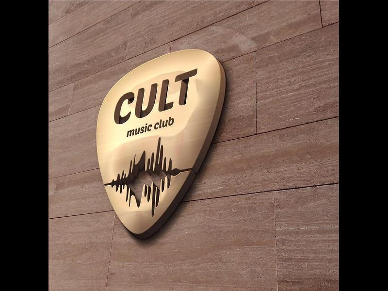 Cult Music Club