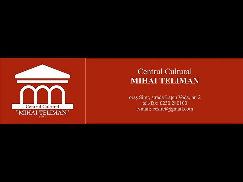 Centrul Cultural Siret