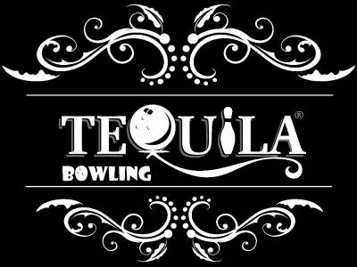 Tequila Bowling