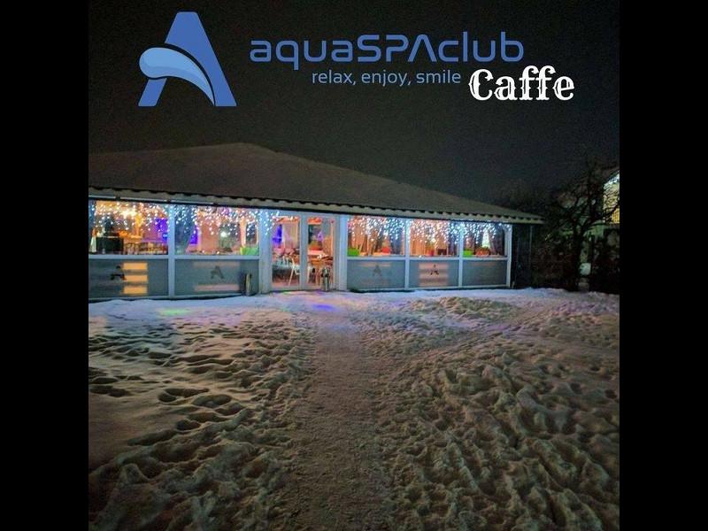 Aquaspa Caffe