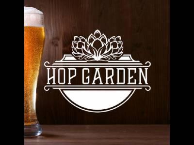 Hop Garden